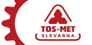 TOS-MET Slévárna, a.s.